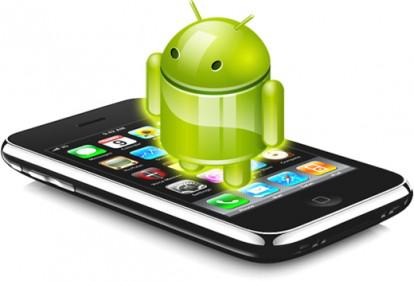 Android apps can conspire to mine information from your smartphone