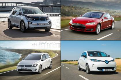 Ukrainian state-owned bank Ukrgasbank to issue 0.001% a year loans for electric cars buying