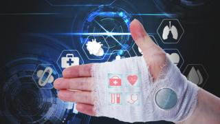 The Latest In Wearable Tech: 'Smart Bandages' For Personalized Treatment (VIDEO)