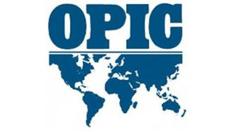 US OPIC to loan $38 m for Ukraine's ERU to buy gas