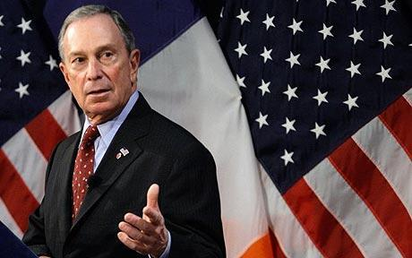 Michael Bloomberg says US will hit its Paris goals regardless of what Trump wants