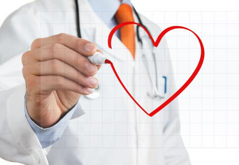These five tests better predict heart disease risk