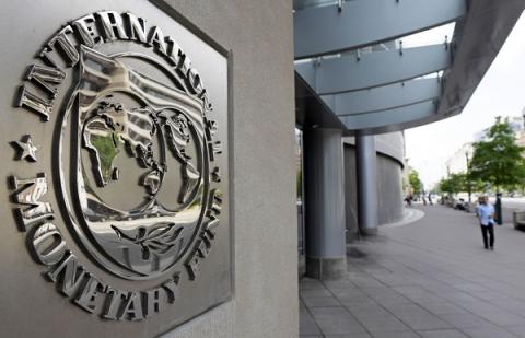 IMF: UK court's decision on Russian debt doesn't alter IMF cooperation with Ukraine