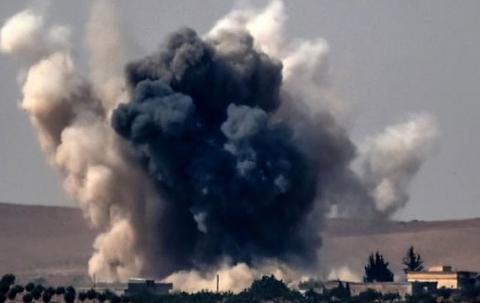 8 Kurdish militants killed by govt forces' airstrikes in southeast Turkey