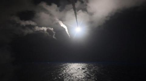 US military blasts Syrian govt forces