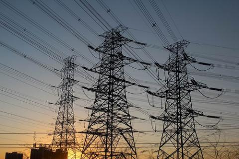 Ukraine exported electricity worth $ 68.12 m in Jan-March 2017 - Stats