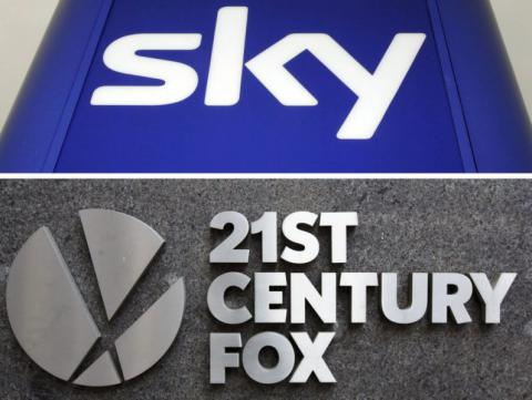 Rupert Murdoch's Sky takeover reportedly gets EU approval
