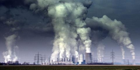 Money to burn: As the wealthy get wealthier, carbon emissions grow in US states
