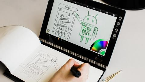 Lenovo Yoga Book with Chrome OS might have been scrapped