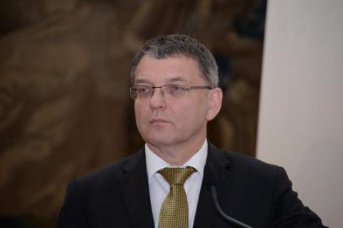 Ukrainian govt needs to take additional steps to tackle corruption - Czech FM