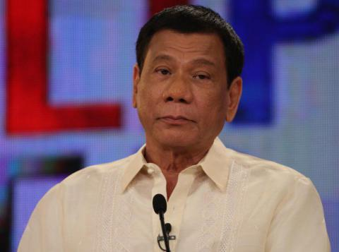 After Beijing warning, Philippines' president cancelled visit to disputed island