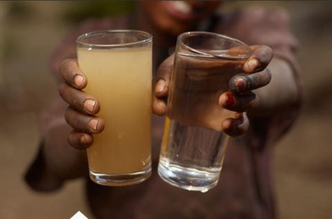 Two billion people drinking contaminated water: WHO