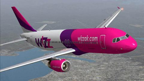 Wizz Air launches flights between Ukrainian Lviv and Polish Wroclaw