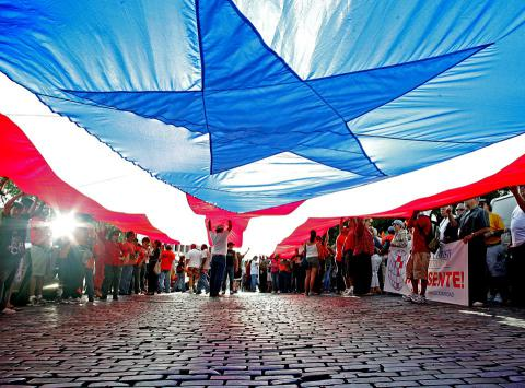 U.S. want one more option on Puerto Rico's status referendum