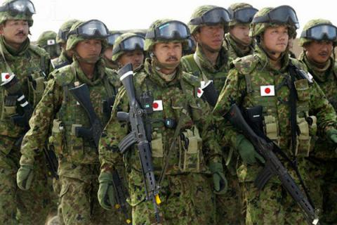 Japan considering possibility of repulse of North Korean agression