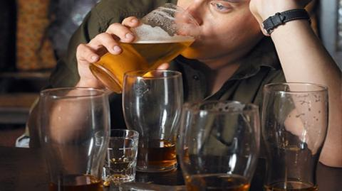 Think you can handle your alcohol? Study may urge some drinkers to think again