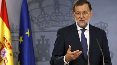 Spain's PM called as witness in corruption trial