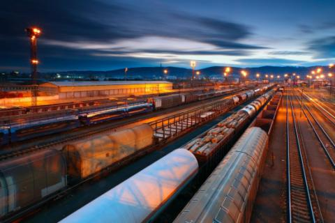 Tariffs for cargo shipments by Ukraine's Railways may be indexed in summer