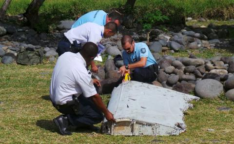 New analysis says MH370 likely crashed north of search