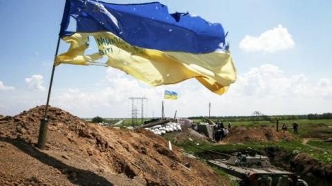 2 Ukrainian troops killed in shell attack on govt army stronghold near Avdiyivka in Donbas - Kyiv