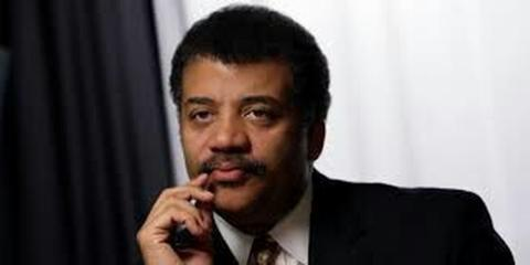 Neil deGrasse Tyson Warns Science Denial Could 'Dismantle' Democracy