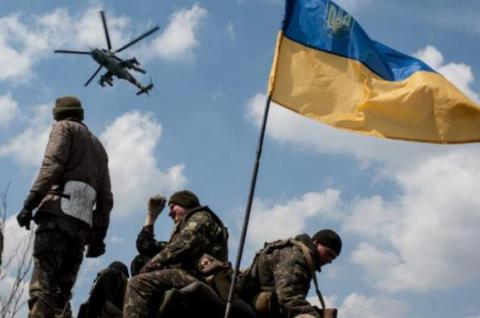 Donbas militants shelled Ukraine's Armed Forces positions 34 times over last day
