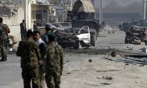 Afghan defense minister, army chief of staff resign after 140 govt troops killed in last week Taliban attack
