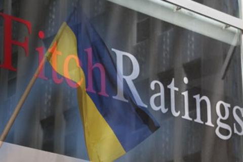 Fitch Ratings affirms Ukraine's IDRs at 'B-' with a Stable Outlook - Report
