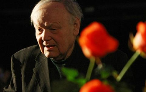 Ukrainians bid farewell to Borys Oliynyk, poet and politician