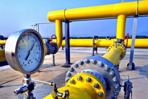Ukraine increases imports of natural gas from Slovakia by threefold - Ukrtransgaz