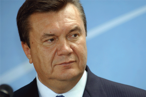 Ukraine to appeal removing Ukrainian ex-president Yanukovych from Interpol