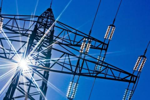 Ukrainian electricity exports 36.2% up in Jan-Apr 2017 - Stats