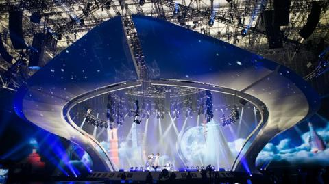 First ten Eurovision finalists chosen in Kyiv