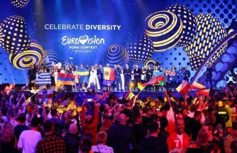 2nd semi-final decides another ten of Eurovision 2017 finale's contestants