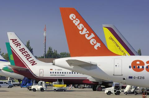 Ukraine creating program to attract low cost airlines