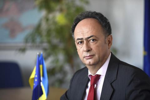 EUnion will support Ukraine in European integration process -  Head of EU Delegation in Ukraine