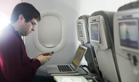 Proposed U.S. ban on laptops, tablets in flights from EU ends with no ban yet