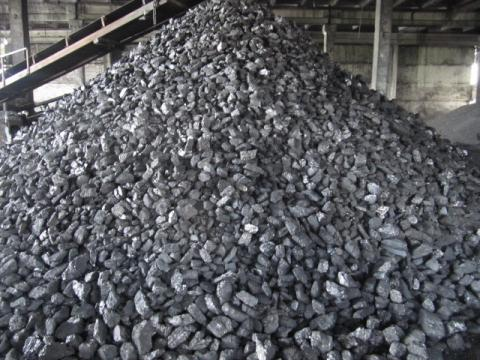Ukraine's Cabinet desided to resume licensing of anthracite exports in 2017