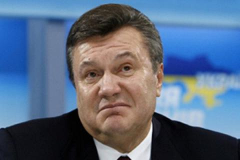 Fugitive Ukrainian ex-president Yanukovych failed to join court session via video conference