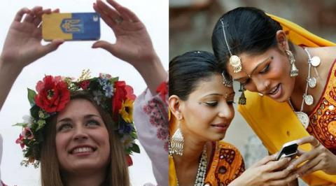 Intl telecom provider launching in Ukraine SIM card that can work in 229 countries