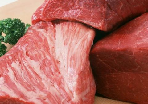 Chinese market opened for Ukrainian beef