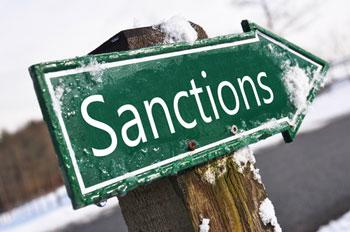 EU mulling anti-Russia sanctions prolonging for one year - Draft