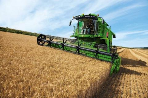 Capital investments in Ukraine's agrarian sector 57.9% up in Jan-March 2017 - Report