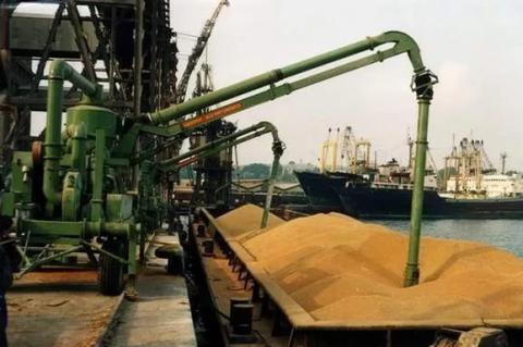 Ukraine exported almost 41.7 mln tonnes of grain since 2016/2017 MY start - Agrarian Ministry