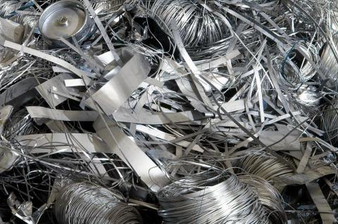 Ukrainian parliament prolongs increased export duty on scrap metal for 2 years