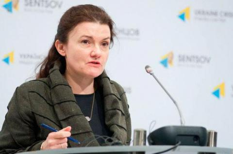 30 civilians killed, almost 160 wounded in Donbas war since mid-February - UN HRMU mission head