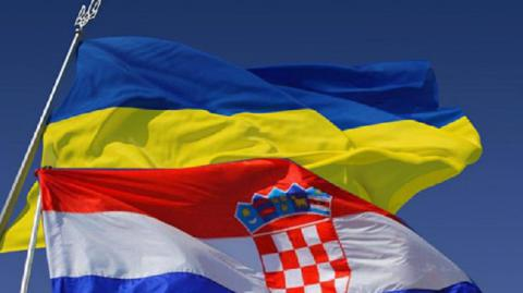 Ukraine's PM invites Croatian businesses to join infrastructure, defense, tech projects