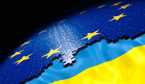 Dutch Justice Ministry signs law on EU-Ukraine Association Agreement ratification