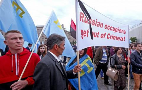 UN Human Rights commissioner demands Russian govt to lift all bans on Crimean Tatars
