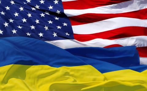 U.S. may send long-term coast guard advisor for Ukraine